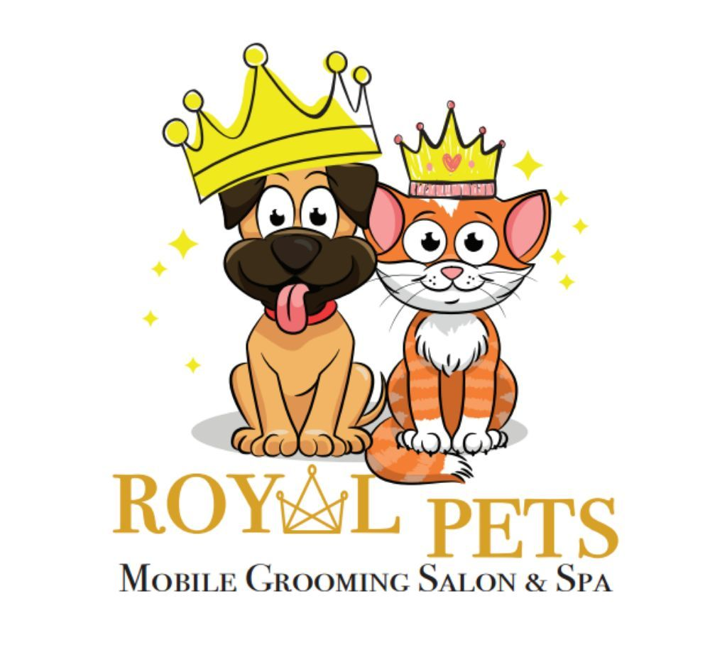 Royal Pets Mobile Grooming Salon and Spa