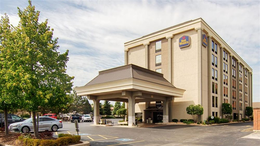 Best Western Plus Chicagoland - Countryside