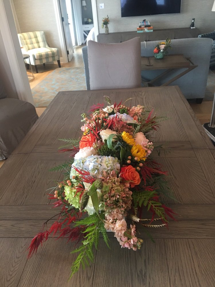 Blooms by Country Greenery: 21 N Main St, Cape May Court House, NJ