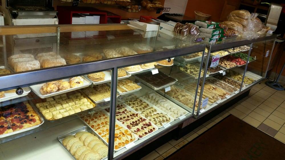 Italian Restaurants Near Dearborn Mi