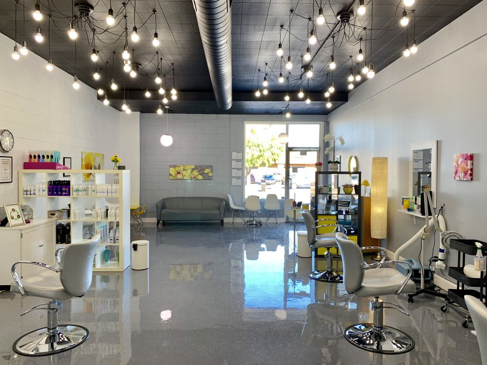 Nitzy Lice Removal: 545 S Murphy Ave, Sunnyvale, CA
