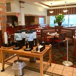 Photo Of Hilton Garden Inn Columbia   Columbia, MO, United States. Lobby ,