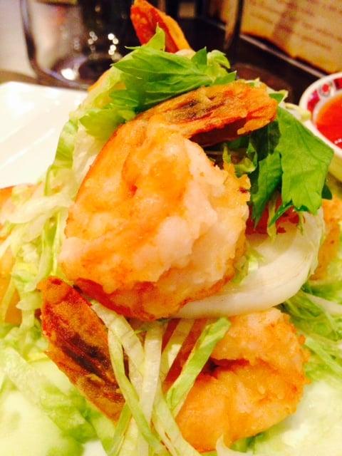Phuket thai 46 fotos y 33 rese as cocina tailandesa for Cocina tailandesa madrid
