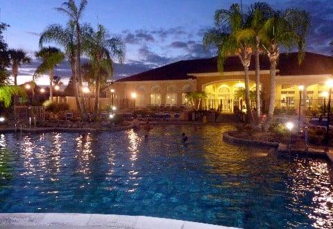 The Lagoon Tiki Bar and Grill: 109 Madiera Beach Blvd, Kissimmee, FL