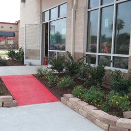 Photo Of Living Water Landscaping   Katy, TX, United States