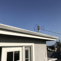 Photo Of Satellite Dish Removal Guy Dana Point Ca United States