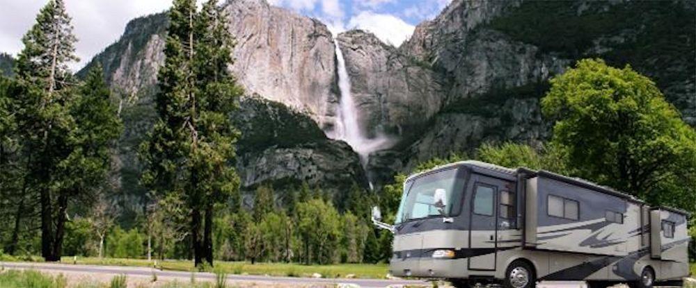 Luxury RV Rentals: 5545 N 83rd Dr, Glendale, AZ