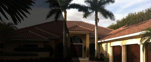 Photo Of Turner Roofing Company   Lake Park, FL, United States