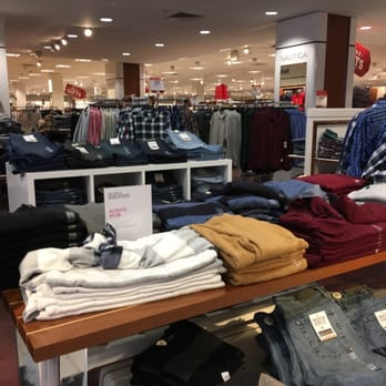 Macys Furniture Gallery - Mens Clothing - Hills Vlg