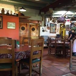Photo Of La Campana Mexican Restaurant Bloomingdale Il United States Cheerful Decor