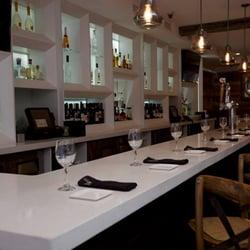 Fish restaurant bar 230 photos 144 reviews for Fish stamford ct