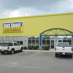 Photo Of East Coast Liance Inc Virginia Beach Va United States