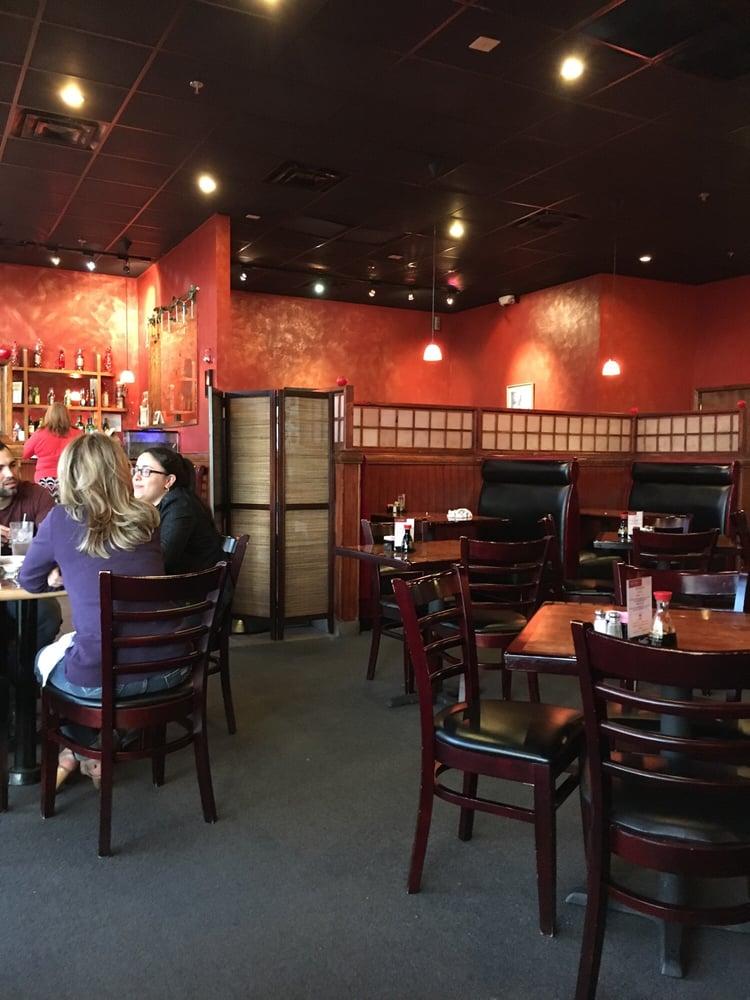 Asian restaurant morrisville pa
