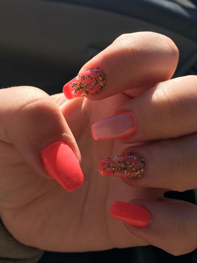 Lovely Nails: 707 Taft Ave, Endicott, NY