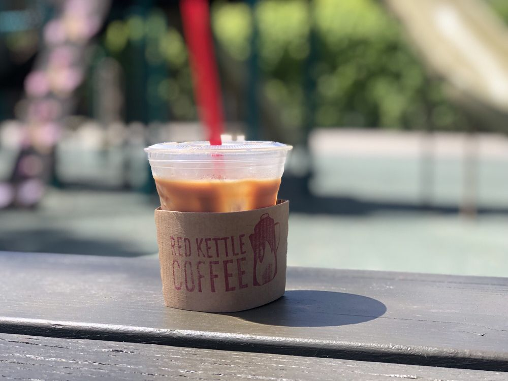 Red Kettle Coffee