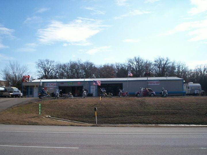 Highway 67 Cycle: 5120 E Hwy 67, Alvarado, TX