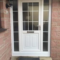 Photo of Vantage Windows u0026 Doors - Bellshill South Lanarkshire United Kingdom ... & Vantage Windows u0026 Doors - 36 Photos - Glaziers - 2 Johnstone ... pezcame.com