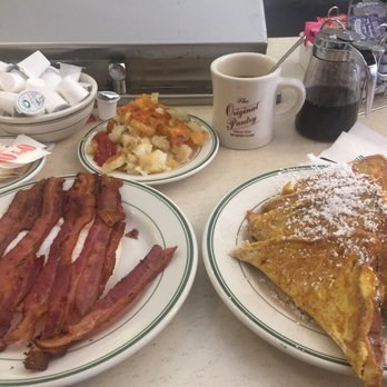 Beautiful Photo Of Original Pantry Cafe   Los Angeles, CA, United States. French Toast