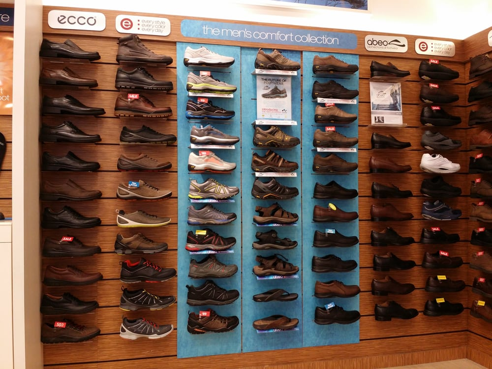 Shoe Stores Bolingbrook