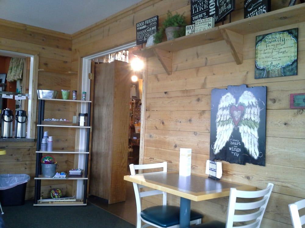 Wild Goose: 935 Jenney Ave SW, Perham, MN