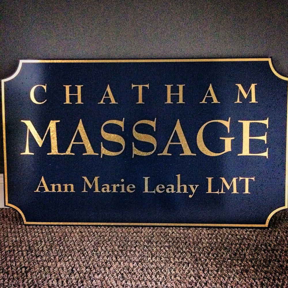 Chatham Massage: 935 Main St, Chatham, MA
