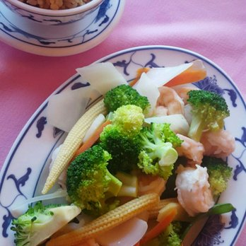 Ming Dynasty Chinese Restaurant Rocky Hill Ct