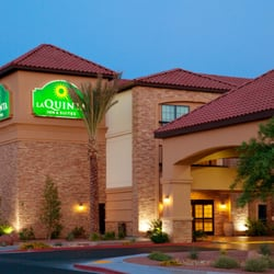 Photo Of La Quinta Inn Suites Las Vegas Airport South Nv
