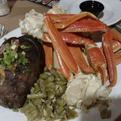Photo Of Crossroads Seafood And Steakhouse