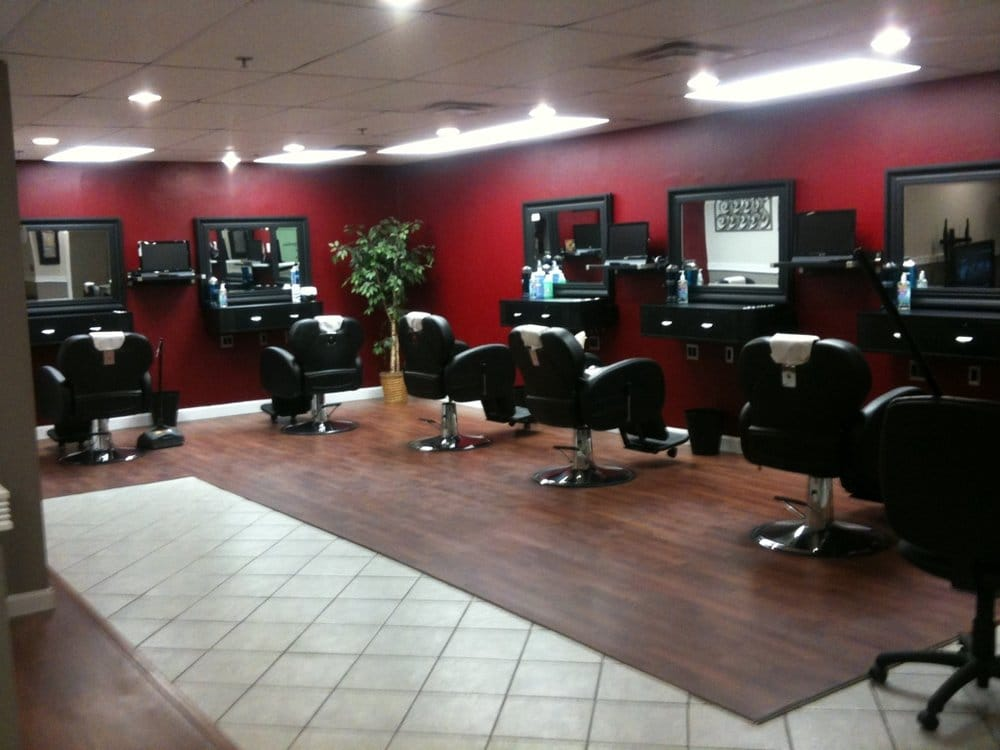 True Style Barber Shop - 11 Reviews - Barbers - 588 R Main St ...