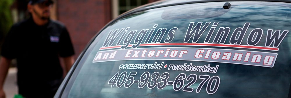 Wiggins Window and Exterior Cleaning: 212 SW 4th St, Anadarko, OK