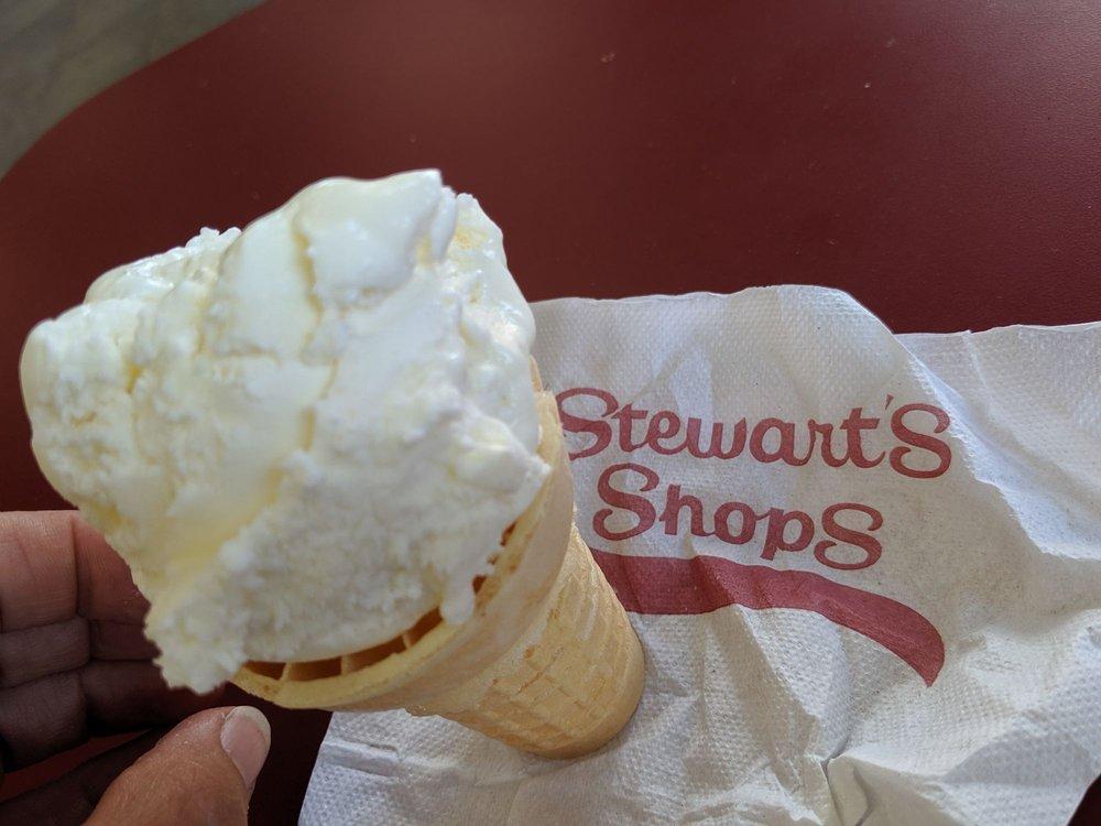 Stewart's Shops: Frnt, Keeseville, NY