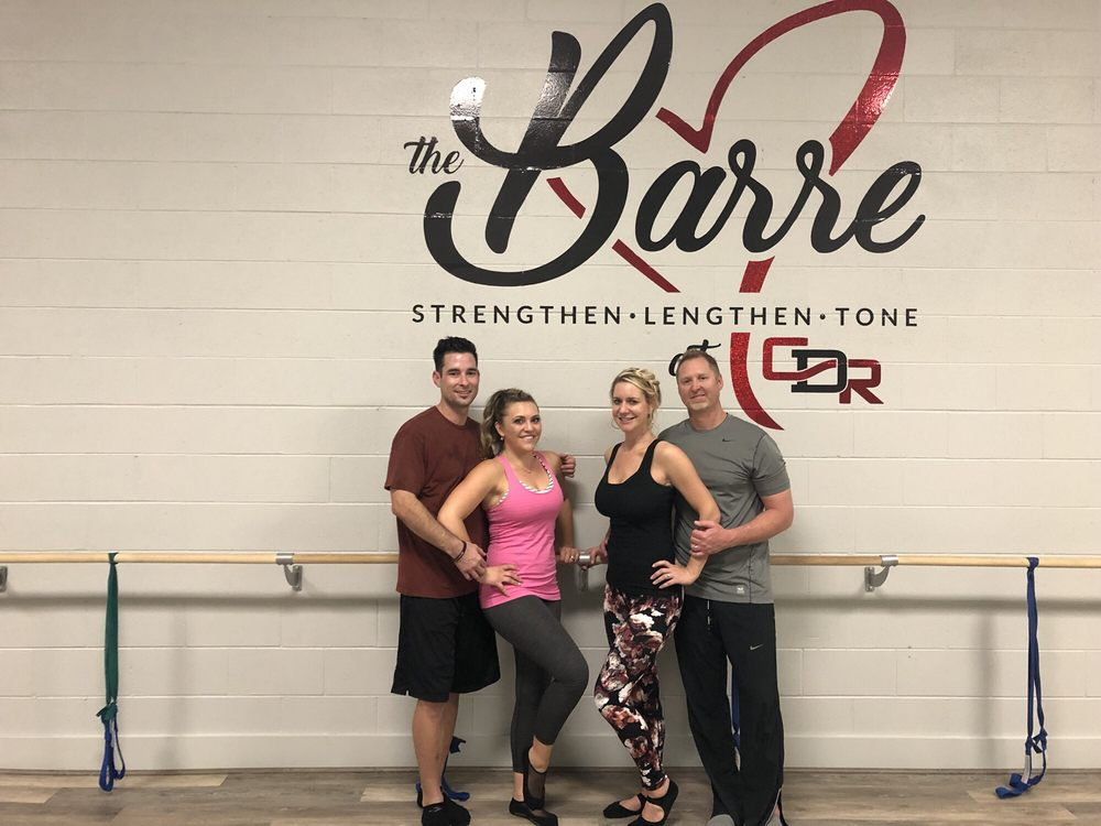 Barre at CDR: 700 E Redlands Blvd, Redlands, CA