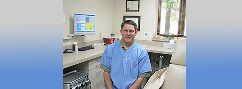 Dr. Stanley Brown Family Dentistry: 705 5th Ave, Antigo, WI