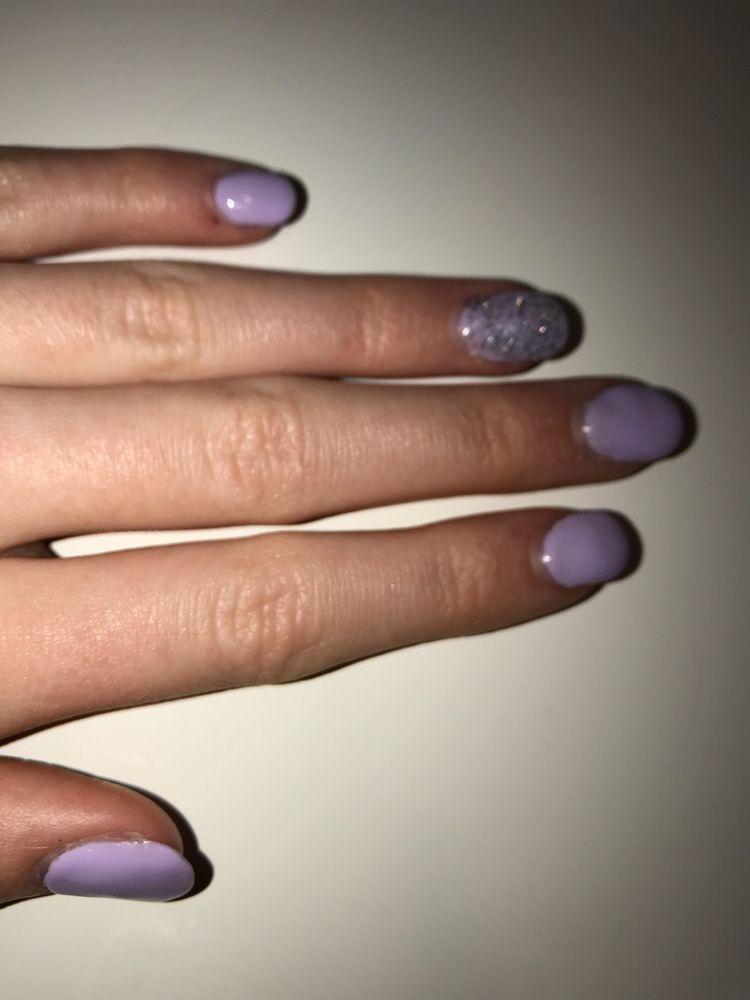 1 Nails Spa: 1310 Hwy 15 S, Hutchinson, MN