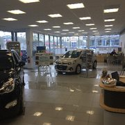 High Quality Sales Showroom   Open Photo Of Sawyer Chevrolet   Catskill, NY, United  States. Sales Showroom   Open