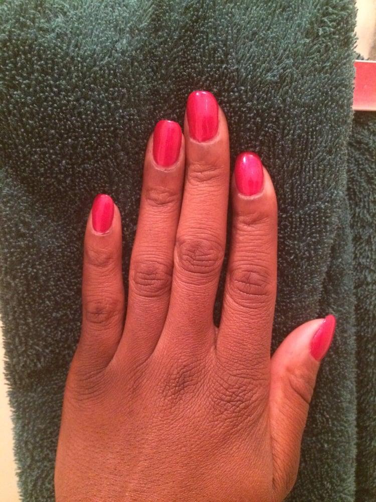 Diva nails spa 12 photos 16 reviews nail salons for Admiral nail salon