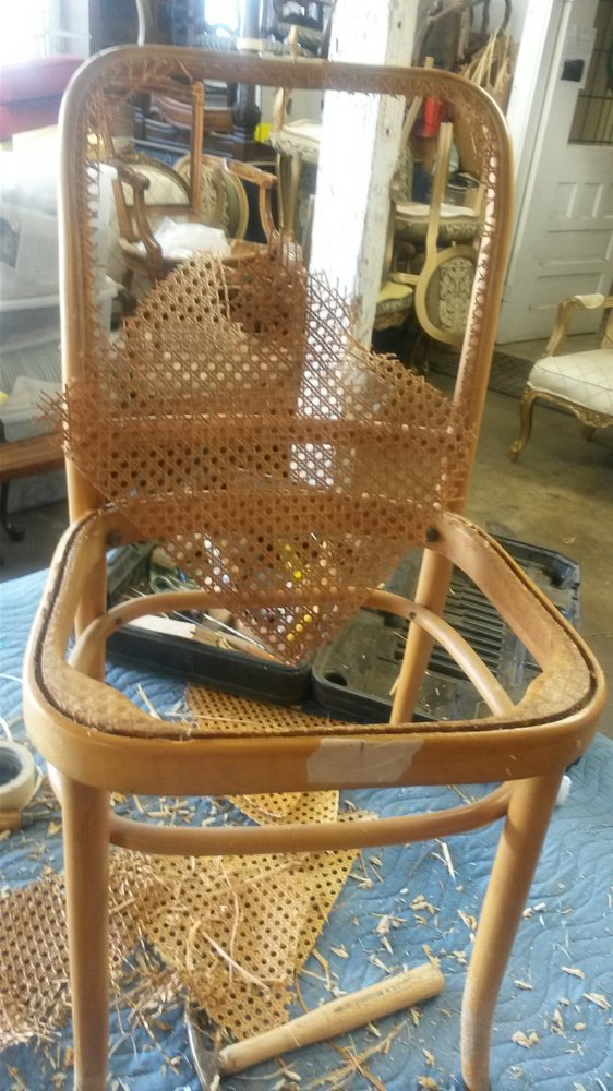 Classic furniture refinishing 290 photos r fection des for Classic furniture restoration