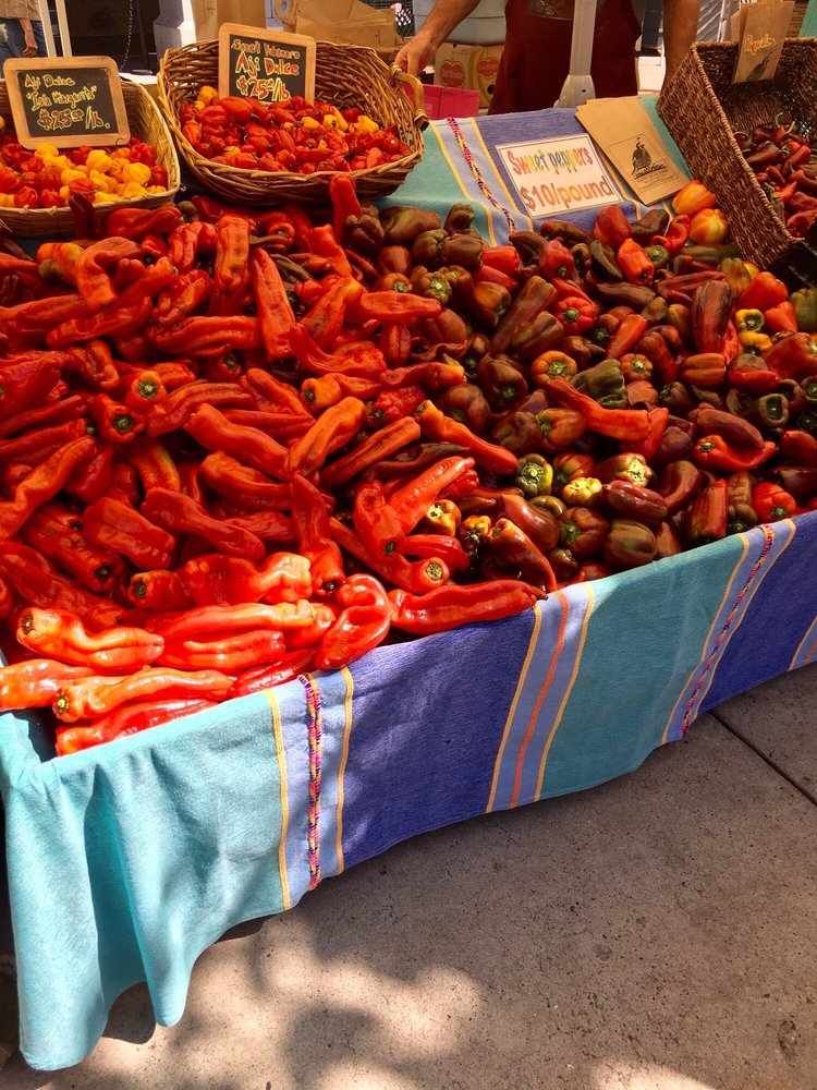 Happy Quail Farms: 804 Green St, Palo Alto, CA