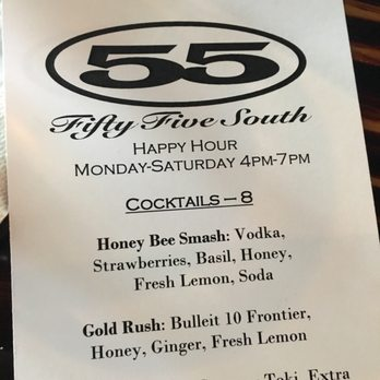 55 South - 594 Photos & 594 Reviews - Lounges - 55 S 1st St