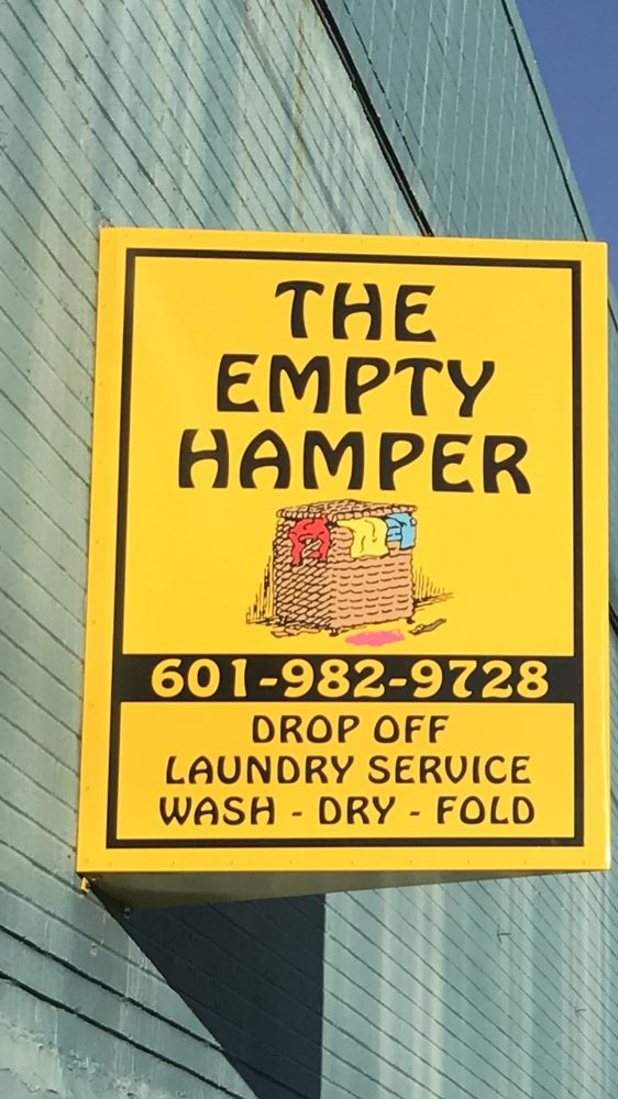 The Empty Hamper: 2906 N State St, Jackson, MS