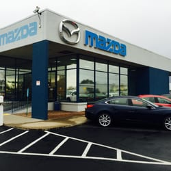 Quality Mazda - 12 Reviews - Car Dealers - 8101 Lomas Blvd NE ...