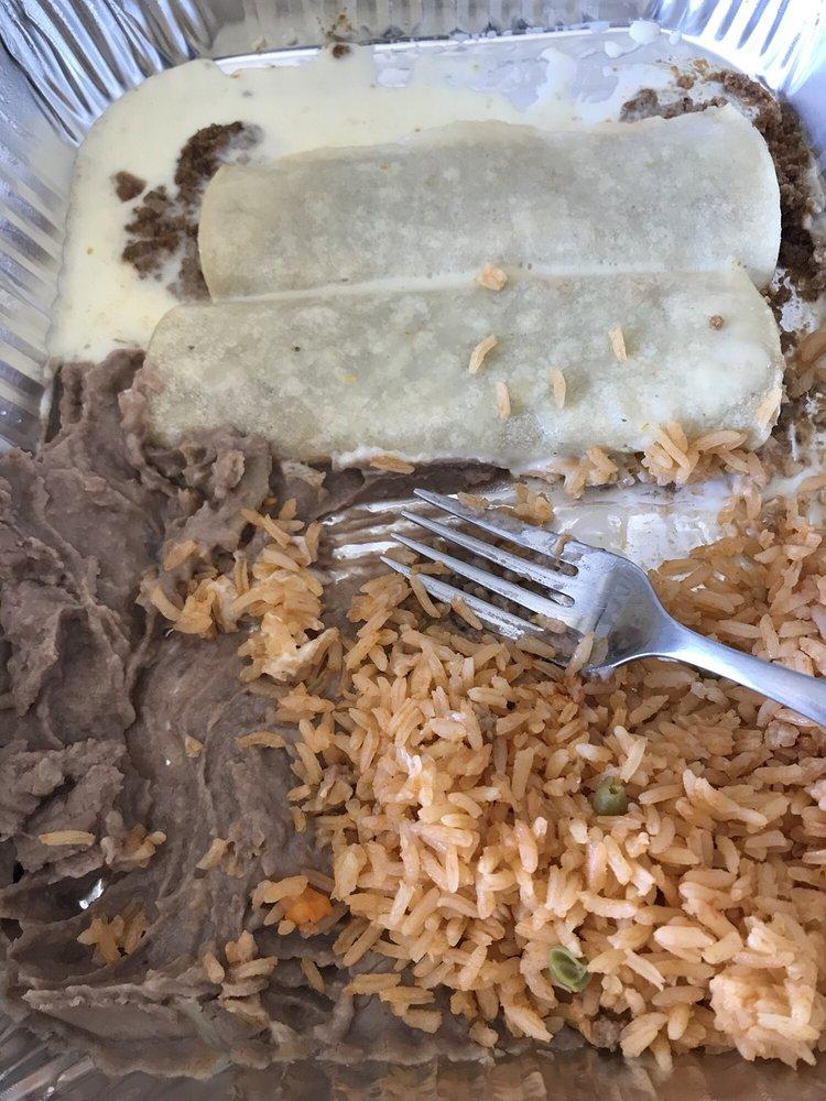 Fiesta Mexicana: 109 Settlers Center Rd, Taylorsville, KY