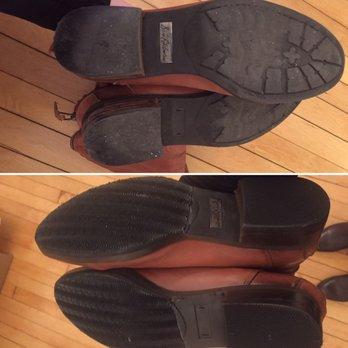 Theodore S Shoe Repair Chicago Il
