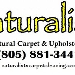 Photo Of Naturalist S Carpet Cleaning Santa Barbara Ca United States