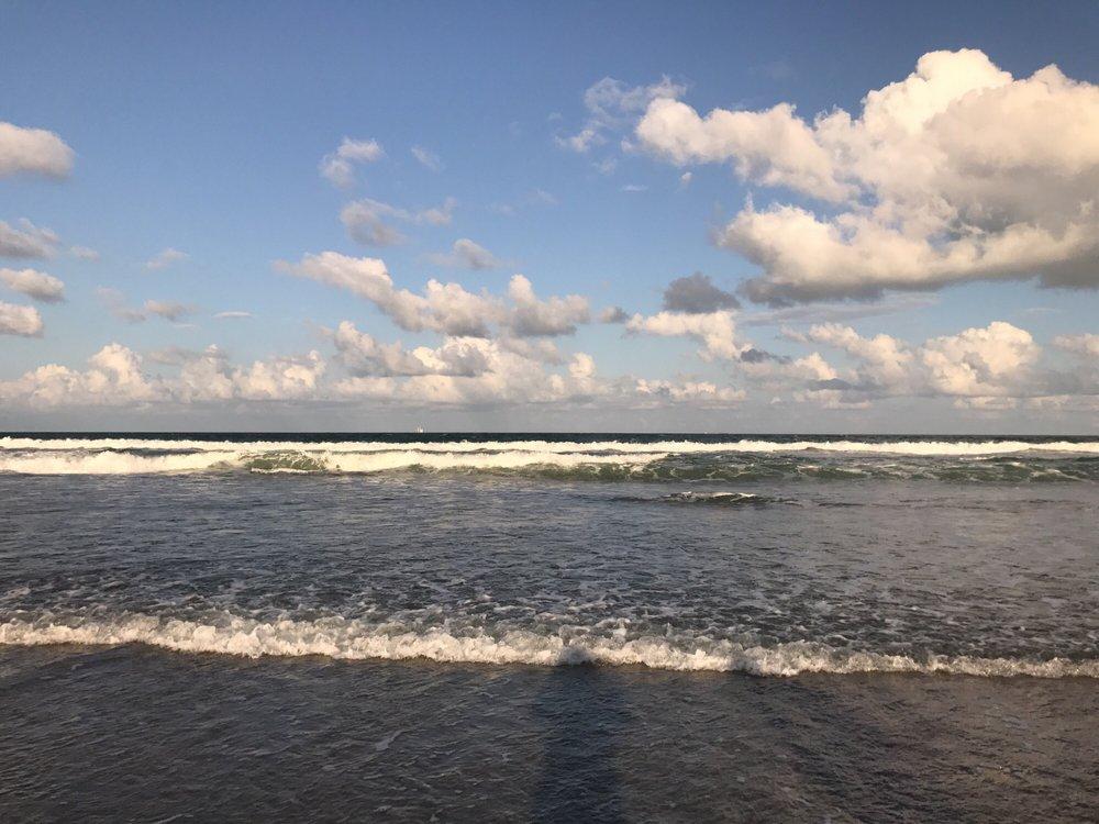 Cocoa Beach: 1033 S Atlantic Ave, Cocoa Beach, FL