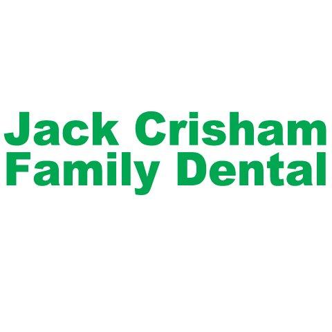 Jack Crisham Family Dental: 101 S 4th St, Oregon, IL