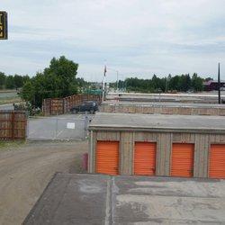 Photo Of Dimond Mini Storage Anchorage Ak United States