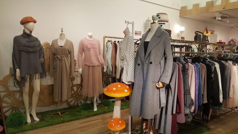 539114a1800 Chococo Korean Fashion Boutique - 28 Photos - Women's Clothing ...