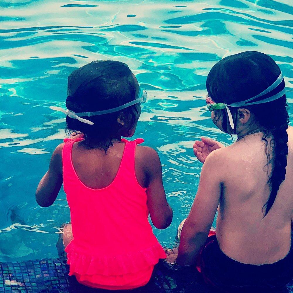 Dive In Swim School: Portland, TX