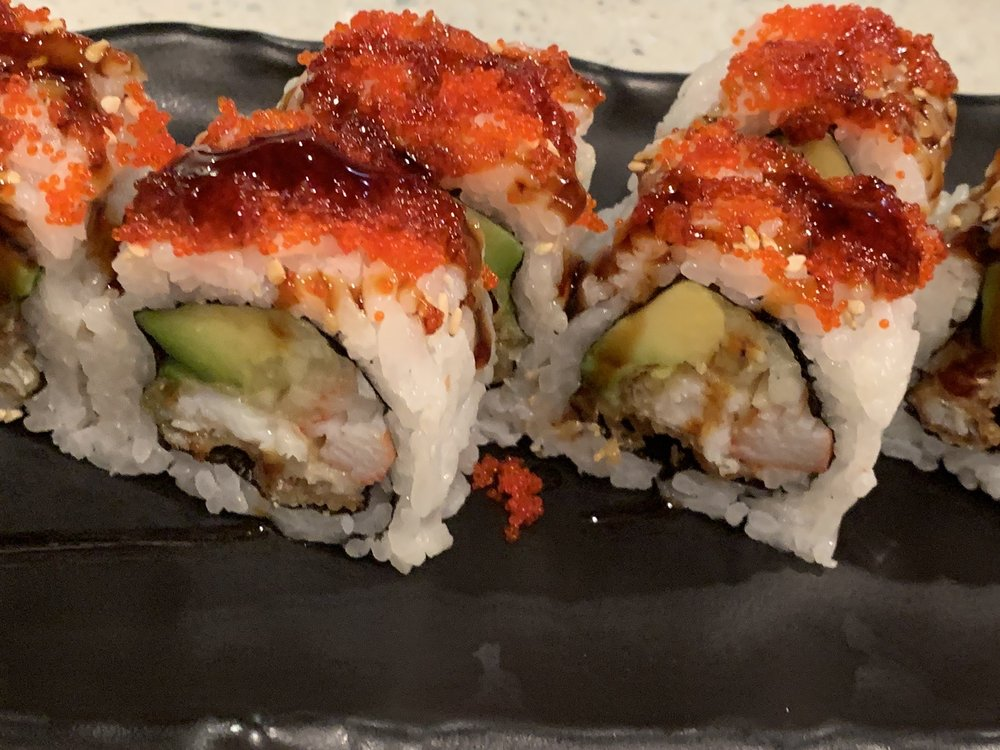 Nove Sushi & Asian Cuisine: Calle Juan C Borbon S/N, Guaynabo, PR